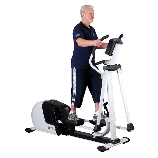 "Ergo-Fit ""Cross 4000"" Cross Trainer 4000"