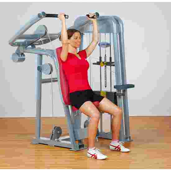 "Ergo-Fit ""Shoulder Press 4000"" 4000"