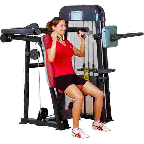 "Ergo-Fit ""Shoulder Press 4000"" 4000 MED"