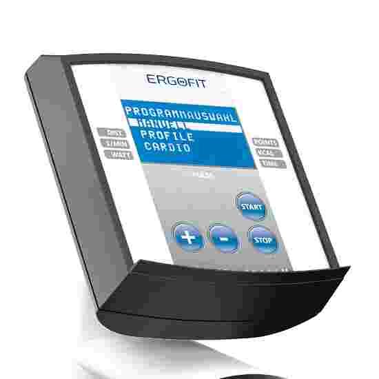 Ergo-Fit Treadmill Trac 4000 Alpin