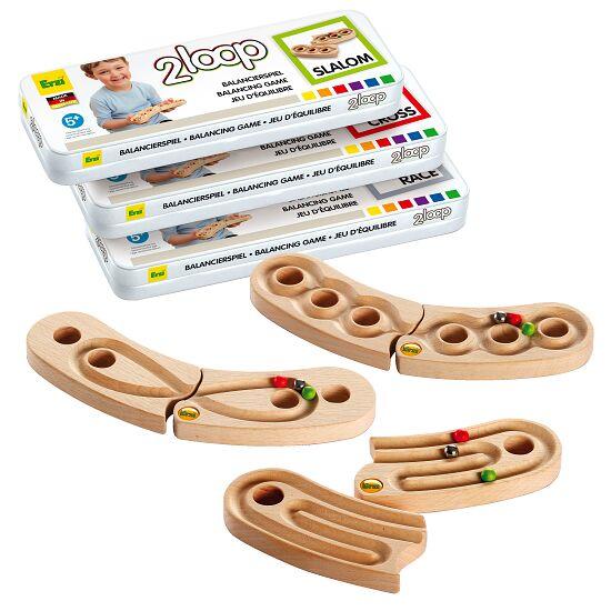 """Erzi® """"2 Loop"""" Hand Balancing Game Set"""