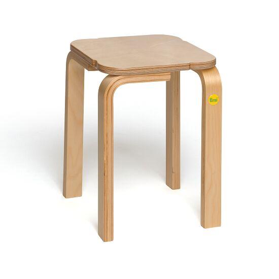 """Erzi Gymnastikhocker  """"Formholz"""" 38 cm"""
