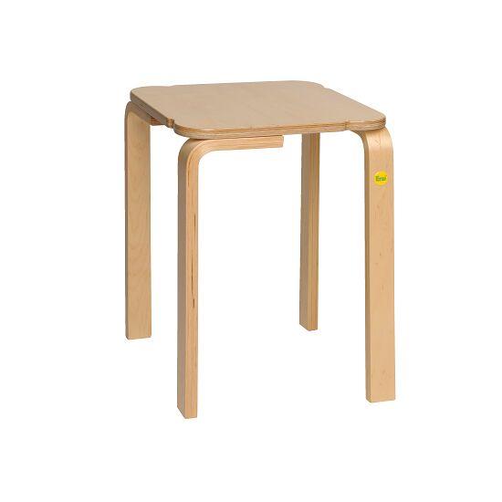 """Erzi Gymnastikhocker  """"Formholz"""" 48 cm"""