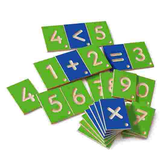 Erzi Lernspiel Zahlen