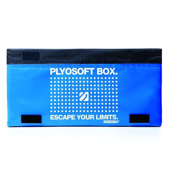 """Escape Plyosoftbox """"Coloured"""" 90x75x45 cm, Blau"""
