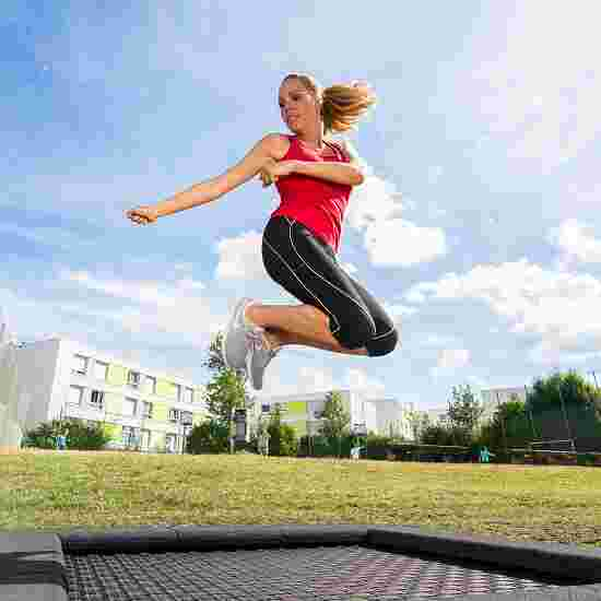 "Eurotramp Bodentrampolin ""Playground Fit"""