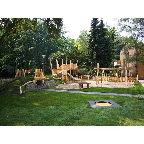 """Eurotramp® Kidstramp """"Kindergarten Mini"""" Sprungtuch rund"""