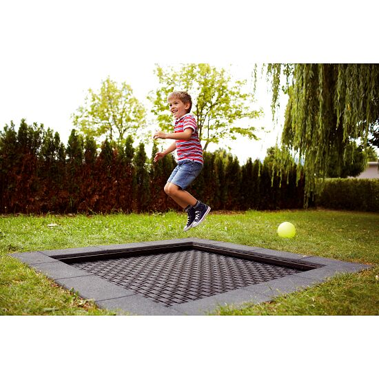 """Eurotramp® Kidstramp """"Playground"""" Sprungtuch eckig"""