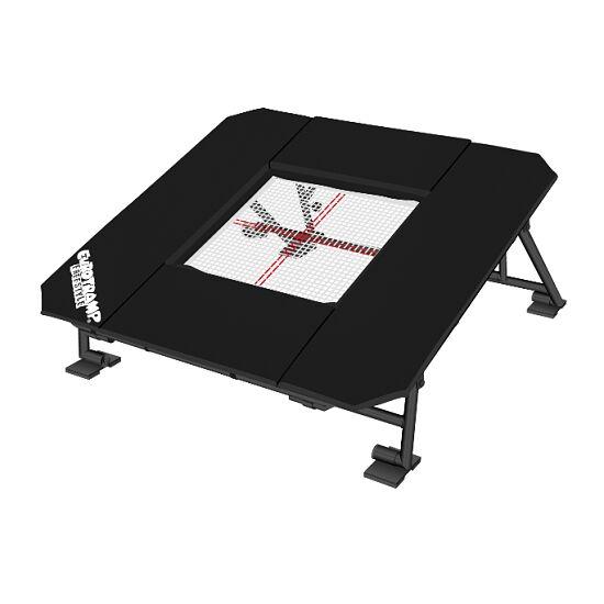 Eurotramp® Minitramp Teamgym Freestyle 4x4