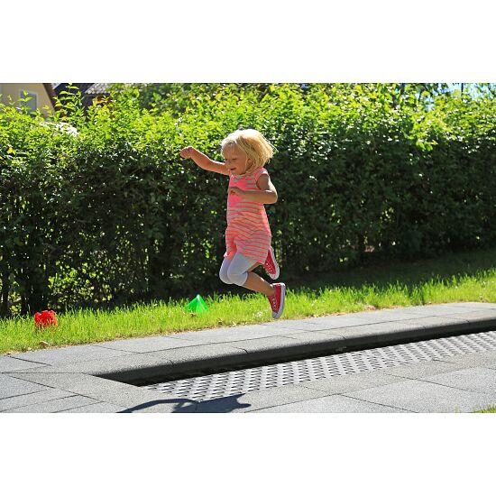 "Eurotramp® Trampolinbahn ""Kids Tramp Track"" 400x156 cm"