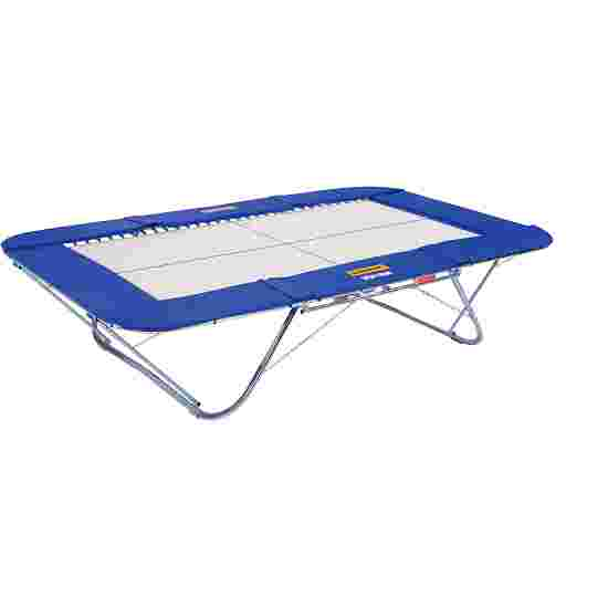 Eurotramp Trampoline With rolling stand