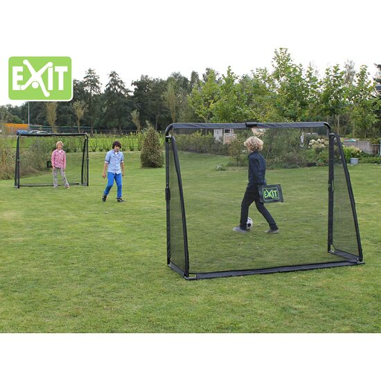 "Exit ""Coppa"" Football Goal"