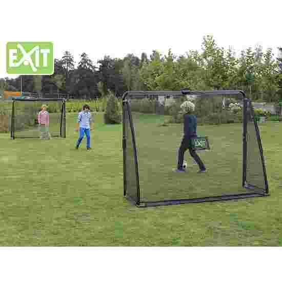 "Exit ""Coppa"" Football Goal"
