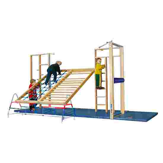Fall Protection Mat 200x100x6 cm