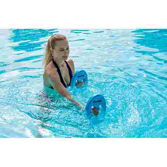 """Fashy Aqua-Jogging-Hanteln """"Oval"""""""