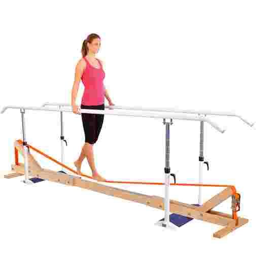 "Ferrox ""Folding"" Parallel Support Bars Bar length: 250 cm"