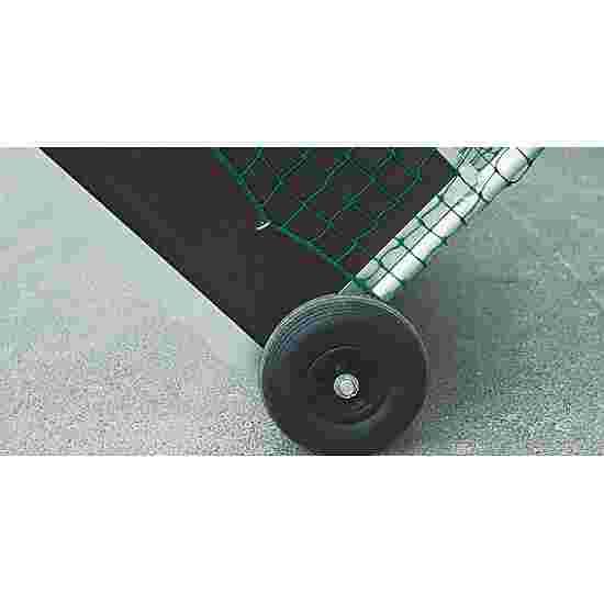 Field Hockey Goal Net Cord thickness 2.5 mm, mesh width 2.5 cm