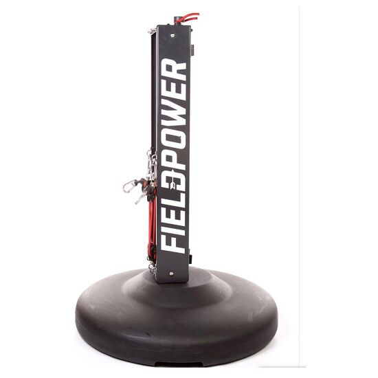 """Fieldpower Seilzugtrainer """"Multi"""" """"Force"""", Schwarz"""