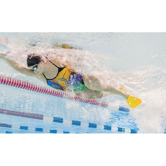 "Finis® Highspeed-Schwimmflosse ""Edge"" S = 37,5–4"