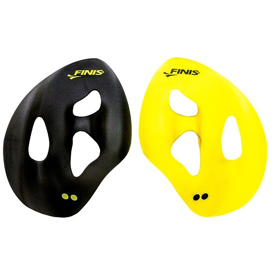 Finis® Iso Paddles M - Handumfang 17,5 - 20 cm