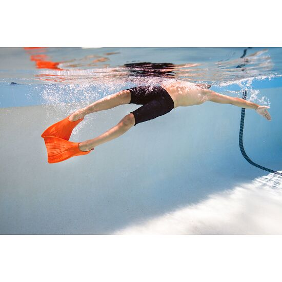 "Finis® Kinder-Schwimmflosse ""Booster"" 29-33, Orange"