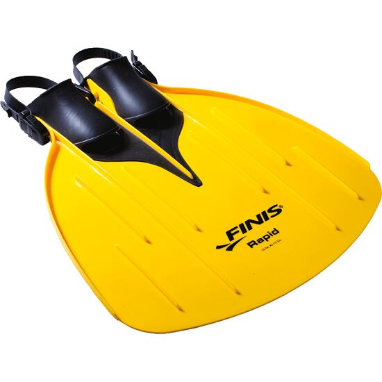 "Finis® Mono Fin ""Rapid"" for adults, sizes 40-44"