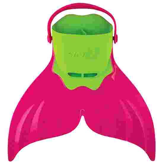 Finis Monoflosse Meerjungfrauen für Kinder Pacifica Pink