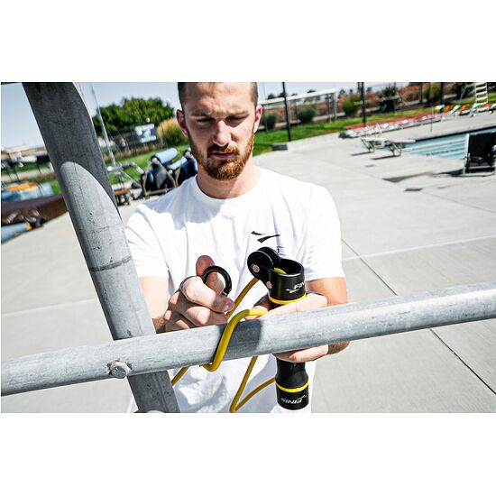 "Finis Schlingentrainer ""Slide Dryland"" Gelb, 7 mm"