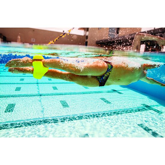 Finis® Schwimmtrainings-Tool Axis Buoy Medium