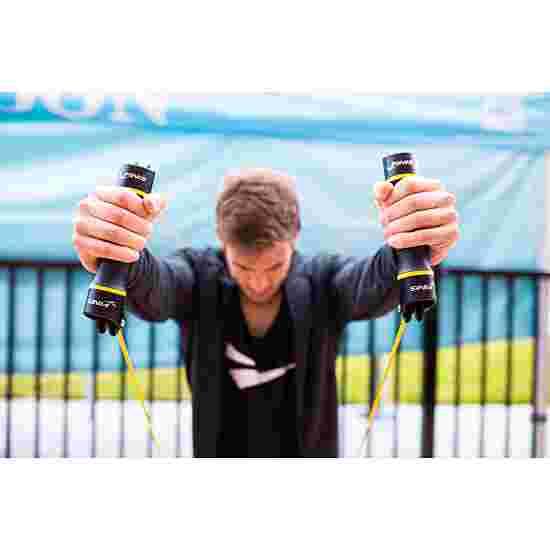 Finis Slide Dryland Trainer Gelb, 7 mm
