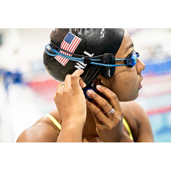 "Finis Swim Headphones ""Amnis Stream"""