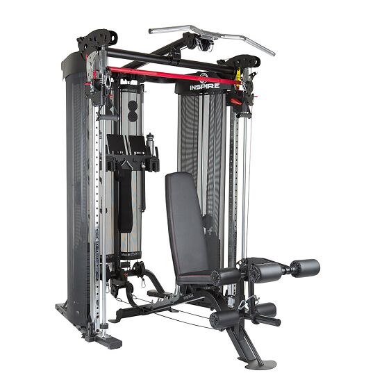 """Finnlo® Free Trainer """"FT2"""" with Bench"""