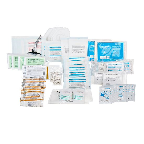 First Aid Refill