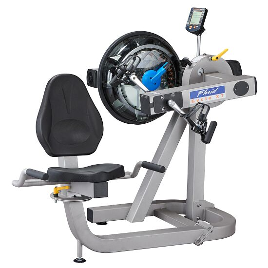 "First Degree® ""Fluid Cycle X Trainer XT E-720s"" Ohne MPG"