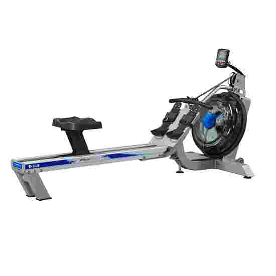"""First Degree """"FR-E316s Fluid"""" Rowing Machine"""
