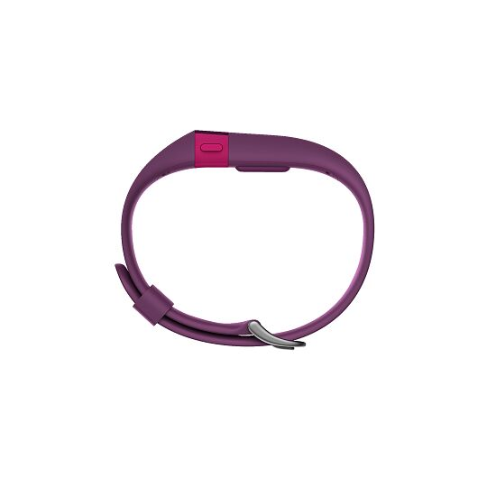 "Fitbit® Activity Tracker ""Charge HR"" Pflaume, Gr. S"