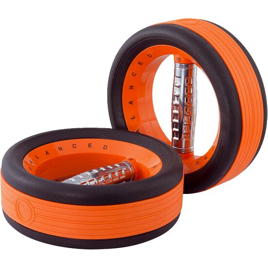 Fitness Hoop/ Ring-Hantel 2x 6,75 kg