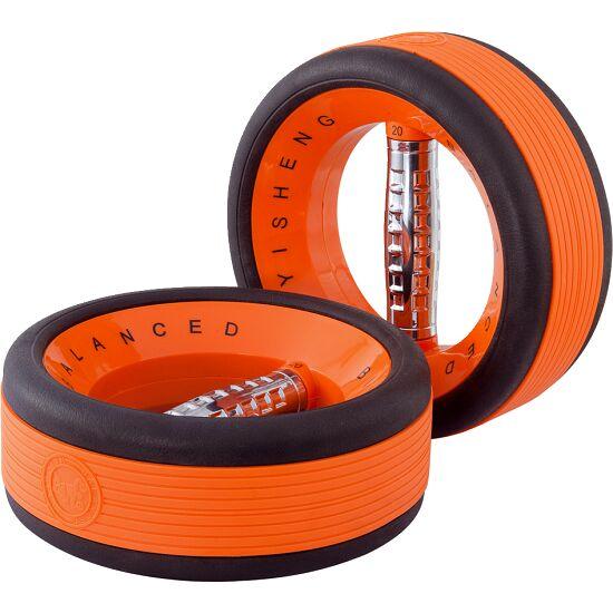 Fitness Hoop/ Ring-Hantel 2x 9 kg