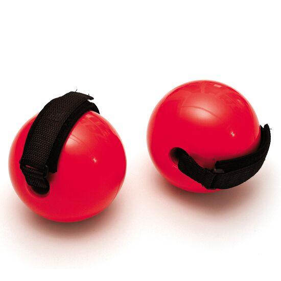 Fitness Toning Ball Rot: 1000 g