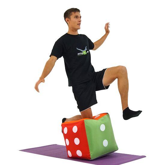 FitW Fitnesswürfel