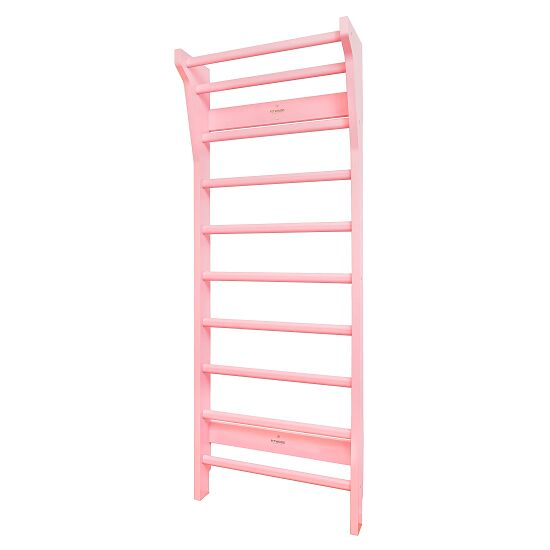 "Fitwood Sprossenwand  ""UPPLYFT Mini"" Pink"