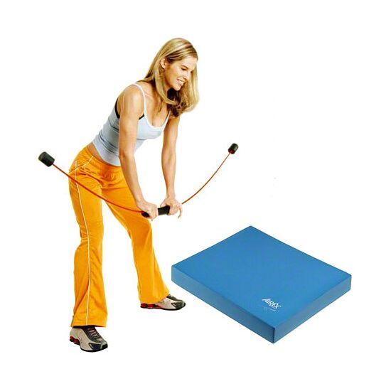 Flexi-Bar® Sport & Airex® Balance Pad Set