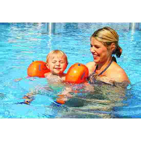 Flipper SwimSafe Schwimmhilfe