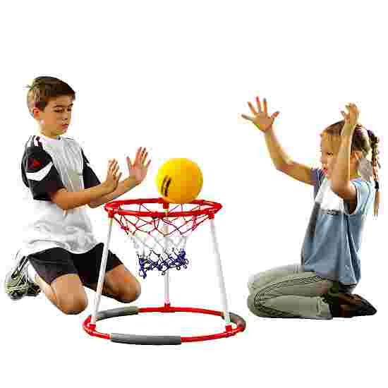 Floor Basketball