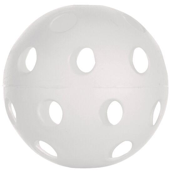 Floorball-bold Hvid