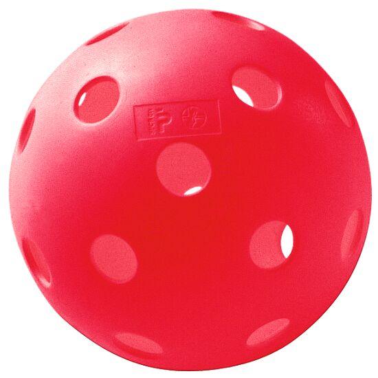 Floorball-bold Rød
