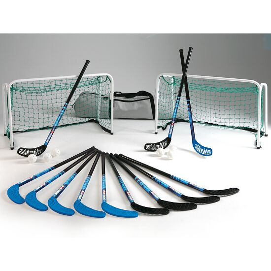 "Floorball Kombi-Set ""Liga"""