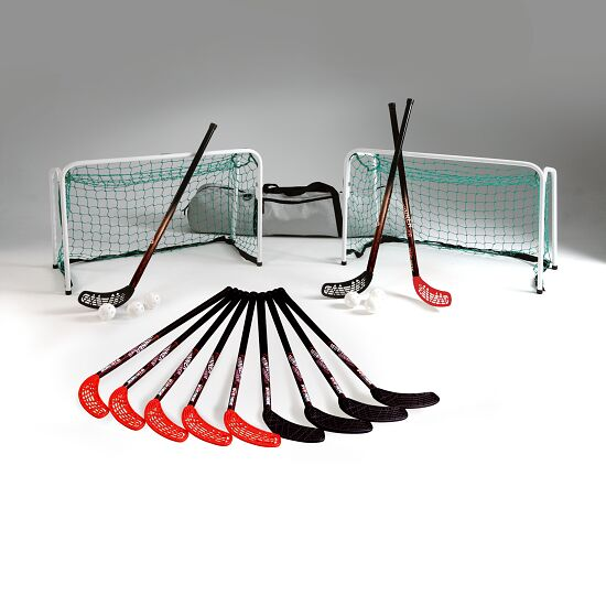 "Floorball Kombi-Set ""Winner"""
