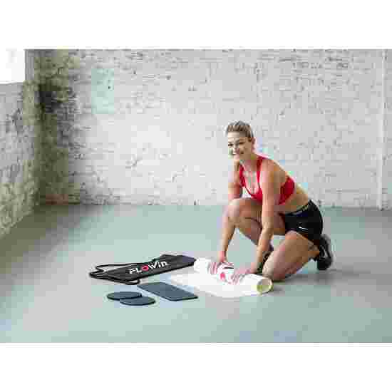 Flowin Training Mat with Accessories Fitness