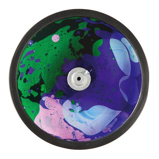 Flüssigkeitseffektrad Sanfte Farben